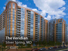 The Veridian Apartments