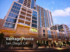 Vantage Pointe Apartments