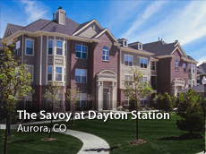 The Savoy at Dayton Station Apartments