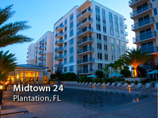 Midtown 24 Apartments