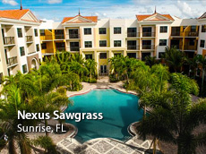 Nexus Sawgrass Apartments