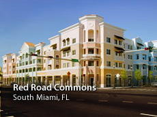 Red Road Commons Apartments