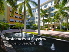 Residences at Bayview Apartments