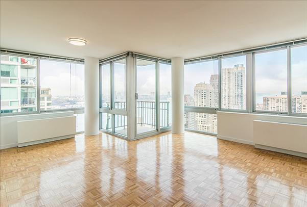 nyc apartments: upper west side 2 bedroom apartment for rent