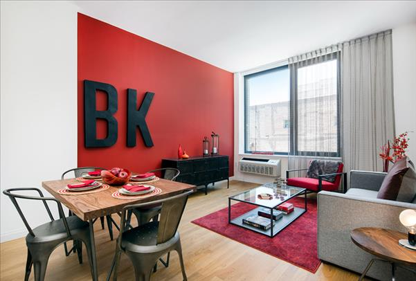brooklyn one bedroom apartment rentals no fee nyc real